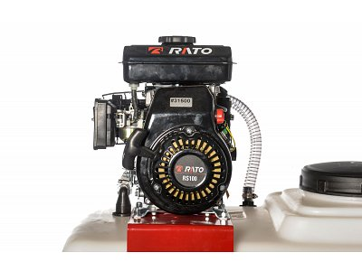 Motore Rato Hp 2.5