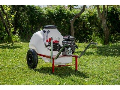 Pompa Annovi reverberi AR 252 Made in Italy